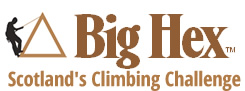 Big Hex - Scotland's Climbing Challenge